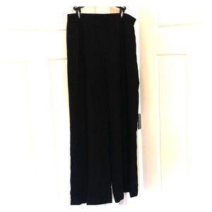 Vince Camuto Wide Leg Dress Pant